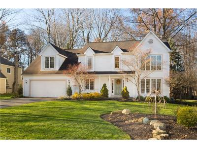 Westlake Single Family Home For Sale: 4742 Prestwick Xing