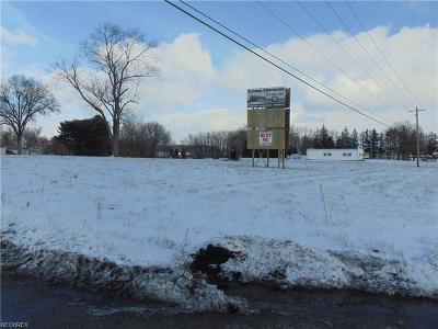 Residential Lots & Land For Sale: 8380 East Licoln Way