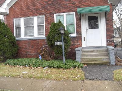 Cleveland Single Family Home For Sale: 13202 Coath