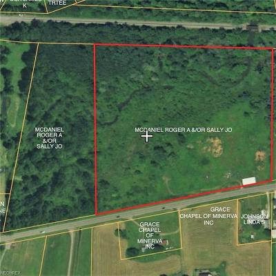 Residential Lots & Land For Sale: Us Rt 30