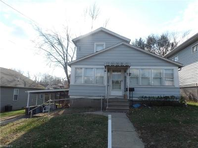 Vienna Single Family Home For Sale: 724 57th St