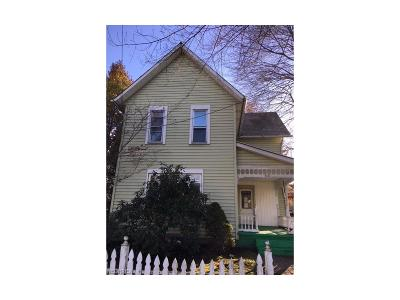 Malvern OH Single Family Home Sold: $44,000