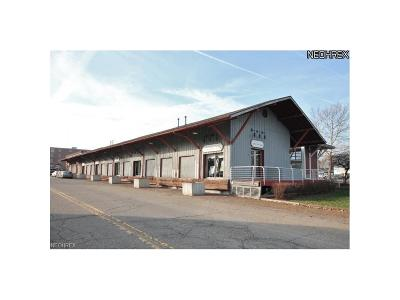 Zanesville Commercial Lease For Lease: 245 Market St