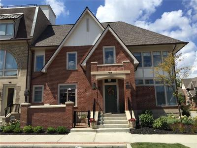 Westlake Condo/Townhouse For Sale: 144 Vine St