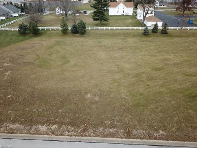 Huron County Residential Lots & Land For Sale: 16 Edgewater Ct