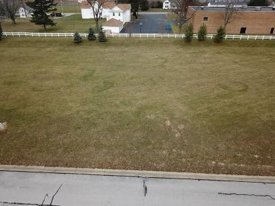Huron County Residential Lots & Land For Sale: 18 Edgewater Ct