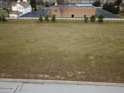 Huron County Residential Lots & Land For Sale: 20 Edgewater Ct