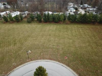 Huron County Residential Lots & Land For Sale: 24 Edgewater Ct