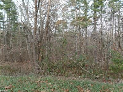 Morgan County Residential Lots & Land For Sale: 00 State Route 78