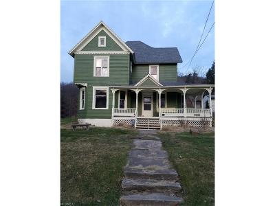 Single Family Home For Sale: 314 West Main St