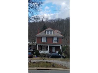 Marietta Single Family Home For Sale: 274 Muskingum Dr