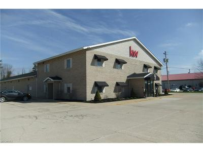 Commercial For Sale: 2425 Medina Rd