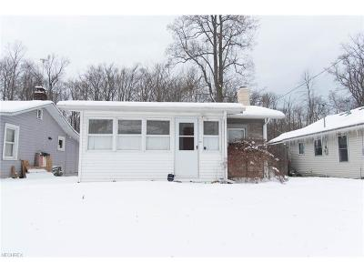 Madison Single Family Home For Sale: 1602 Grove Ave