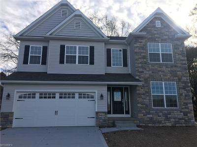 Lake County Single Family Home For Sale: Loreto Landing Dr #SL 9