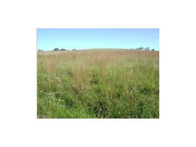 Muskingum County Residential Lots & Land For Sale: 2955 Slack Rd