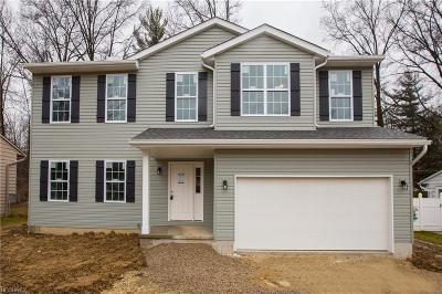 Single Family Home For Sale: 8264 Brentwood Dr