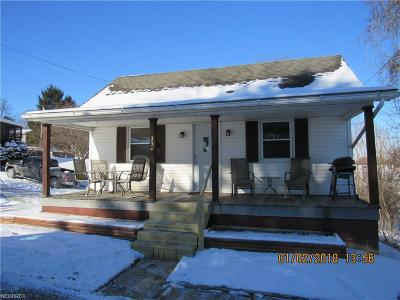 Perry County Single Family Home For Sale: 234 Walnut St