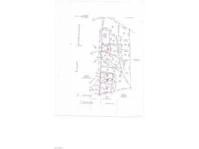 Guernsey County Residential Lots & Land For Sale: Shaw Rd