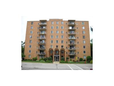 Berea Condo/Townhouse For Sale: 50 South Rocky River Dr #304