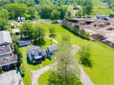Residential Lots & Land For Sale: 24690 Broadway Ave