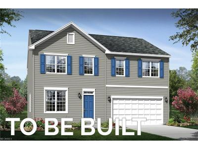 Single Family Home For Sale: 9090 Sweet Gum Trl