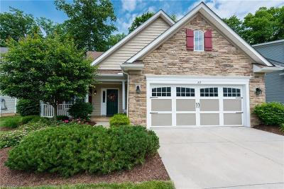 Berea Single Family Home For Sale: 215 Side Saddle Ln