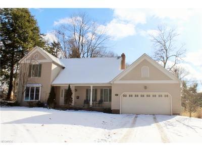 Boardman Single Family Home For Sale: 67 Mill Creek Dr