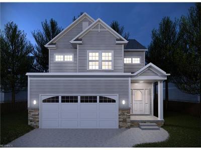 Lake County Single Family Home For Sale: Loreto Landing Dr #SL 7