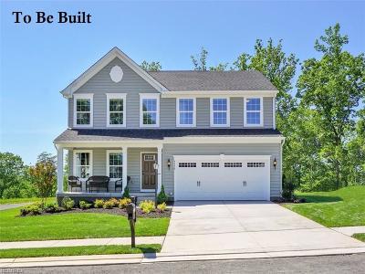 North Ridgeville Single Family Home For Sale: 191 Thornbury