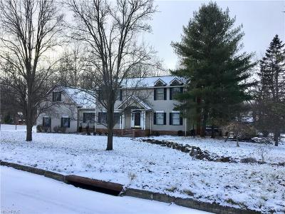 Poland Single Family Home For Sale: 40 Green Meadow Pl