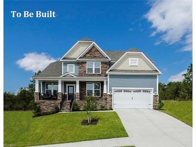 North Ridgeville Single Family Home For Sale: 36319 Atlantic Ave