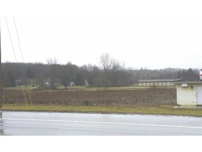 Guernsey County Commercial For Sale: 61077 Southgate Rd