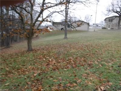Guernsey County Residential Lots & Land For Sale: North 10th St