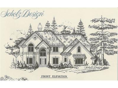 Avon Lake Single Family Home For Sale: Tbd Lake