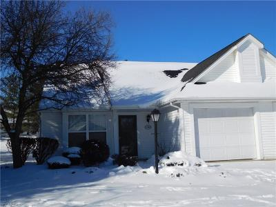Medina County Single Family Home For Sale: 1148 Queens Ave
