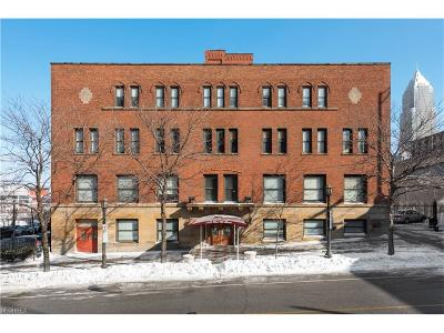 Condo/Townhouse For Sale: 1133 West 9th St #315
