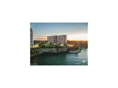 Bay Village, Rocky River, Fairview Park, Westlake, Lakewood Condo/Townhouse For Sale: 12900 Lake Ave #706