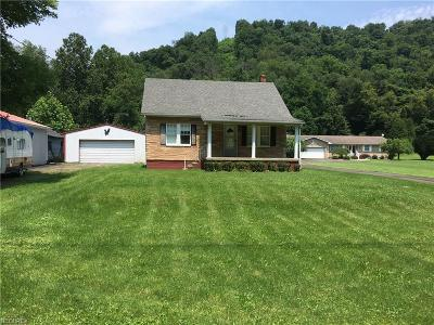 Single Family Home For Sale: 1565 County Road 56