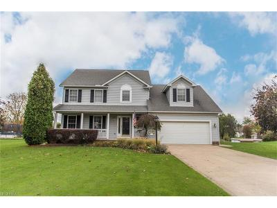 Madison Single Family Home For Sale: 992 Abbey Dr