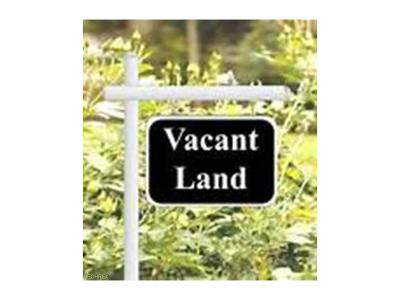 Medina Residential Lots & Land For Sale: 4400 Poe Rd