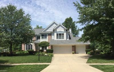 Strongsville OH Single Family Home Pending: $364,900
