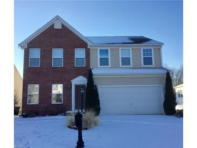 Aurora Single Family Home For Sale: 10626 Penny Ln