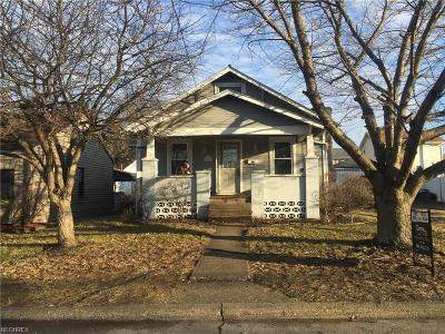 Vienna Single Family Home For Sale: 3904 10th Ave