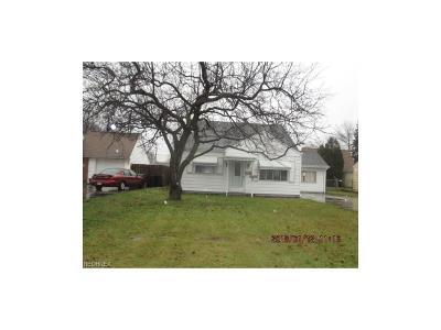 Eastlake Single Family Home For Sale: 739 East 348 St