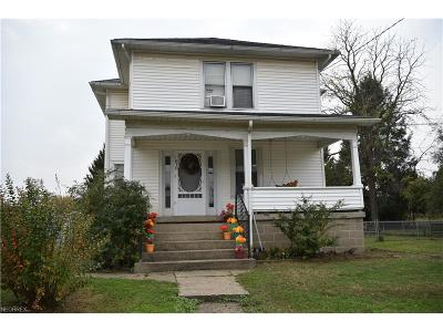 Vienna Single Family Home For Sale: 810 18th St