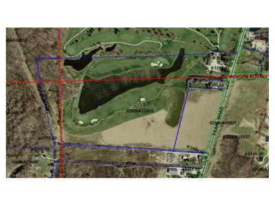 Medina Residential Lots & Land For Sale: 3279 Pearl Rd