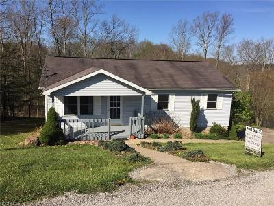 Marietta Single Family Home For Sale: 125 Pineview Dr