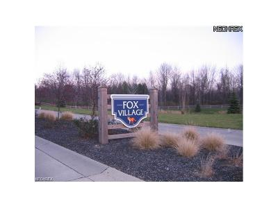 Brunswick Residential Lots & Land For Sale: Bluebell Pky