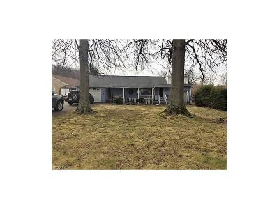 Williamstown Single Family Home For Sale: 378 North Meadowlark Dr.
