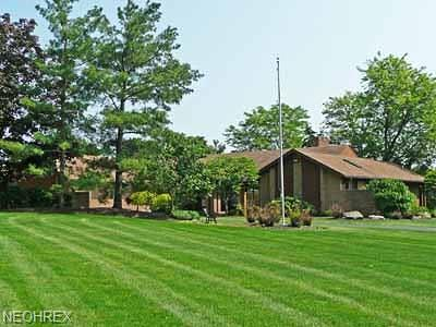 Canfield Single Family Home For Sale: 6501 Herbert Rd